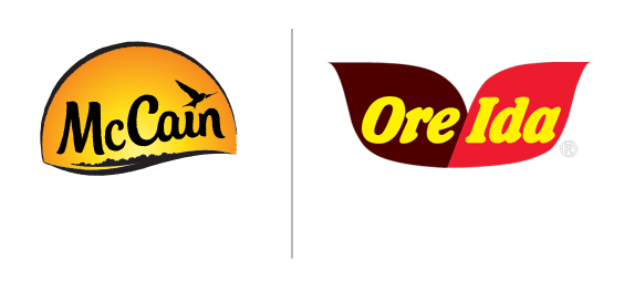 McCain Ultimate® / Ore-Ida® EverCrisp®